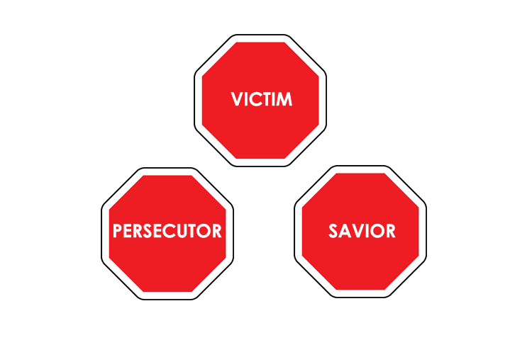 victim-persecutor-savior
