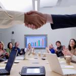 Les 3 fondamentaux de la vente : mettre le client au centre